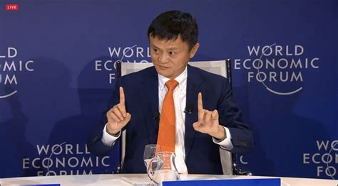 Davos 2018: Meet the Leader With Jack Ma   Alizila