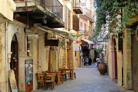 Private Chania Old Town Tour - Cretan Activities