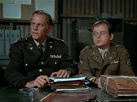 The Trial of Henry Blake (TV series episode) | Monster M*A