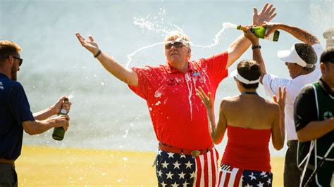 Golf Channel Podcast John Daly State of Game | Golf Channel