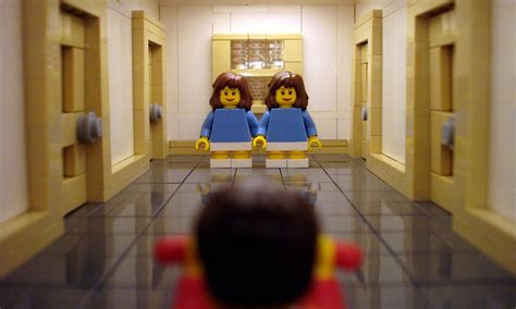 The Shining | Come play with us, Danny