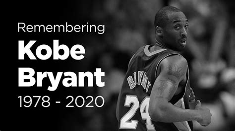 Kobe Bryant dead after helicopter crash; SiriusXM honors