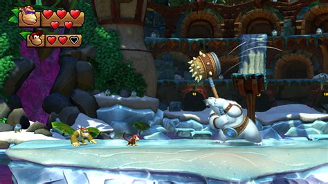 Donkey Kong Country: Tropical Freeze is Coming to Nintendo