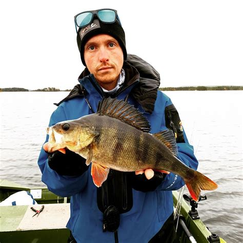 Ejheden private fishing package – Fishing guide Orsa