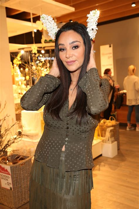 VERONA POOTH at Depot Oster-Shopping Event in Munich 03/27