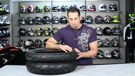 Michelin Anakee 2 Tires Review at RevZilla