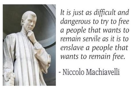 Quotes From The Prince By Machiavelli