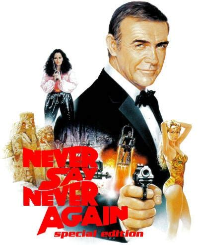 The 7 Best James Bond Movies Starred Sean Connery   James