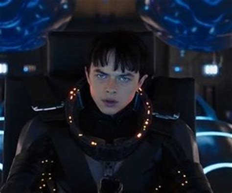 2017 Movies: Valerian and the City of a Thousand Planets