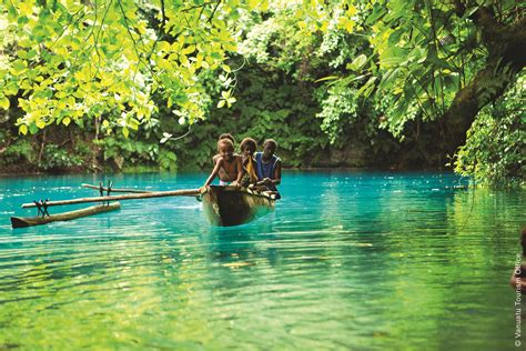 Dive Vanuatu for your next holiday