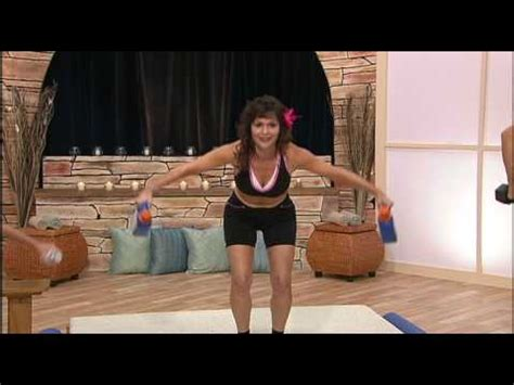 Fat Burning Workout for Very Overweight - YouTube