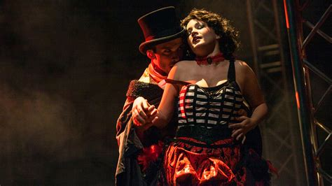 Jekyll & Hyde Gothic thriller musical at State Theatre