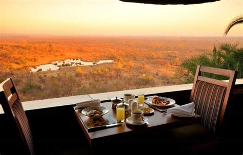 Great Places To Eat In Zimbabwe   AFKTravel