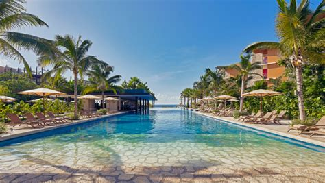 Riviera Maya: Hotel Xcaret Mexico Package   Deal   Costco