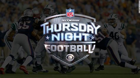 How to watch Thursday's NFL game on Twitter