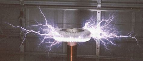 My Tesla Coil Pictures
