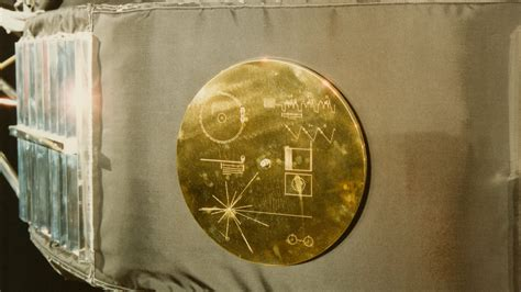 Sounds of Voyager's 'golden record' now on SoundCloud - CNN