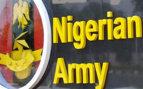Nigerian Army, Navy Redeploy Senior Officers – Channels