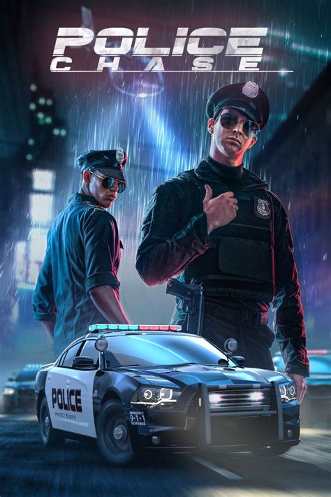 City Patrol: Police for Xbox One (2019) - MobyGames