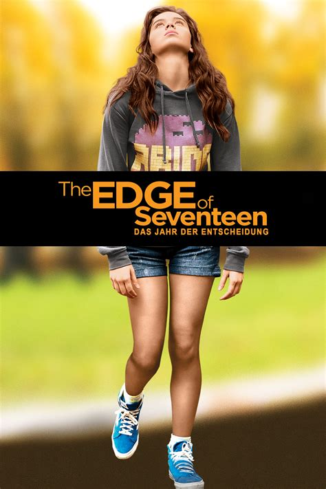 The Edge of Seventeen wiki, synopsis, reviews - Movies