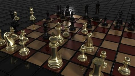 3D chess game for windows 10 | Best Windows 10 Games