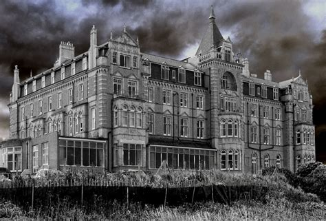 Ghosts of Newquay | Cornwall Guide
